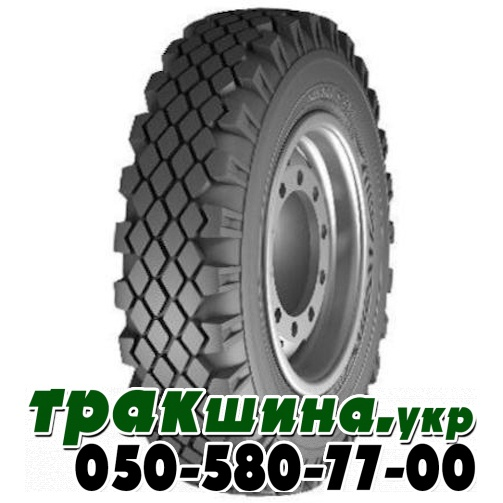 Омск ИЯ-112А 7.5R20 119/116E 8PR универсальная ось
