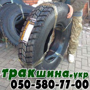9.00 R20 Ovation VI-313 (ведущая) 144/142K