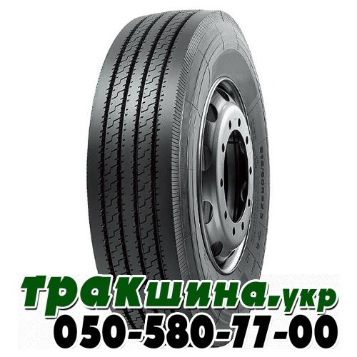 Ovation VI-660 215/75 R17.5 135/133J 16PR рулевая