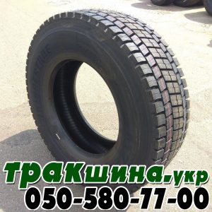 295/60R22.5 Bridgestone M729