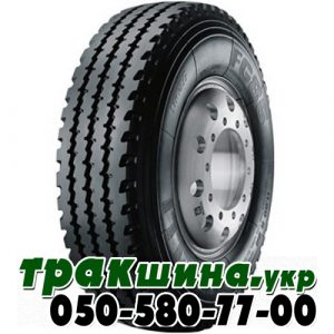 12 R20 Pirelli FG 85 154/150L рулевая
