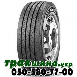 295/60R22.5 Pirelli FH 01 150/147L руль