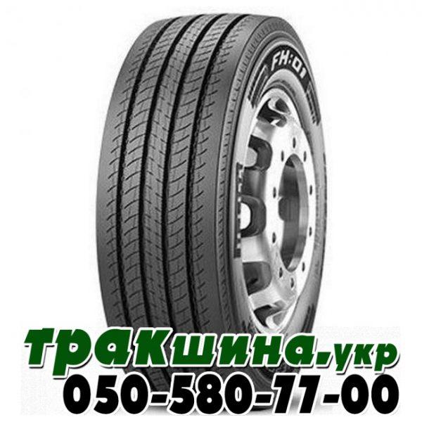 295/80 R22.5 Pirelli FH 01154/149M рулевая