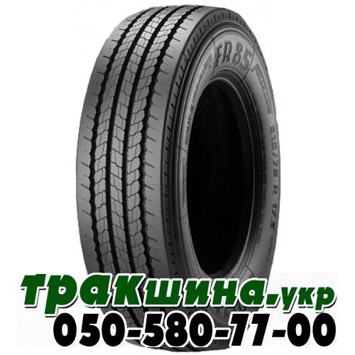 245/70R17.5 Pirelli FR 85 136/134M руль