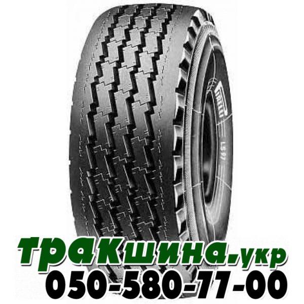 8.5R17.5 Pirelli LS 97 121/120М руль
