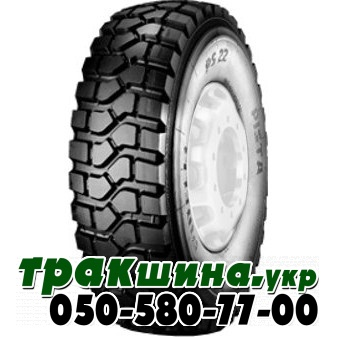 14 R20 Pirelli PS 22 164/160G универсальная