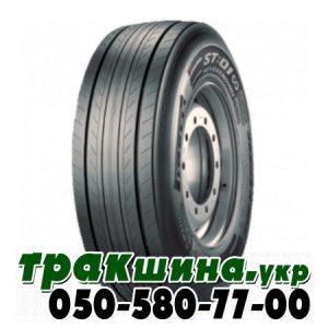 385/55R22.5 Pirelli ST 01T 160K прицеп