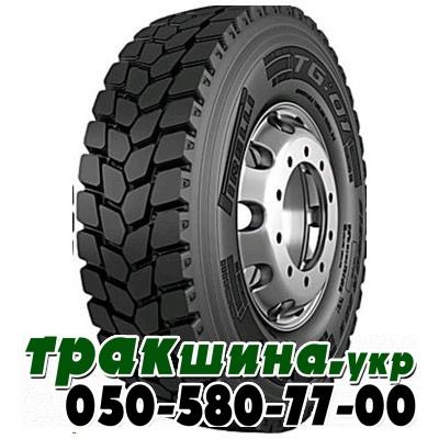 315/80 R22.5 Pirelli TG 01 156/150K ведущая