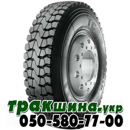 12 R20 Pirelli TG 85 154/150K ведущая