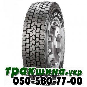 265/70 R19.5 Pirelli TR 01 140/138M ведущая