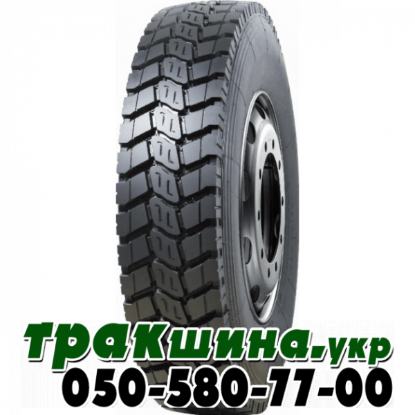 10.00 R20 (280 508) Powertrac Heavy Expert 149/146K Ведущая ось