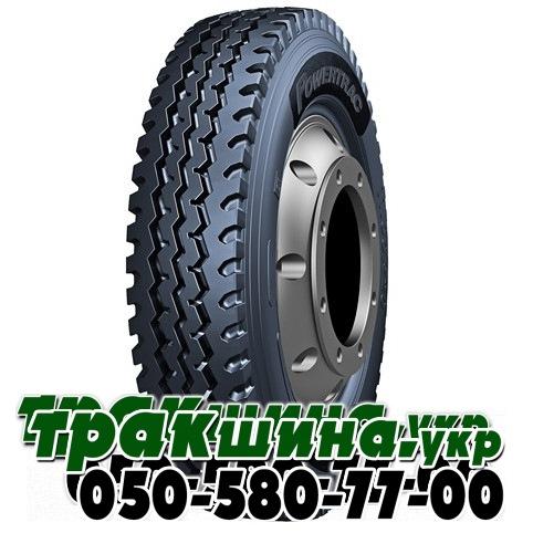 Powertrac Trac Pro 11 R20 (300 508) 152/149K 18PR универсальная