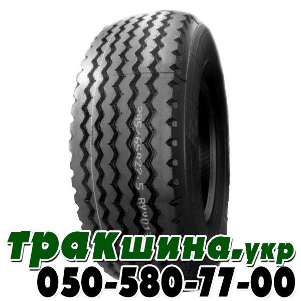 385/65 R22,5 Roadwing WS766 (прицепная) 160K