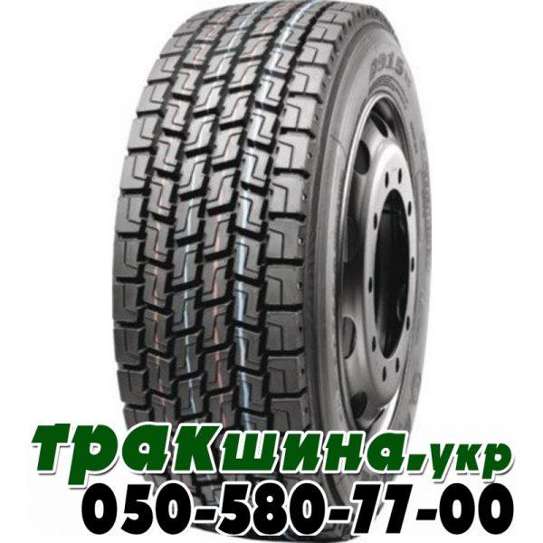 Roadwing WS816 315/80 R22.5 156/150L 20PR ведущая