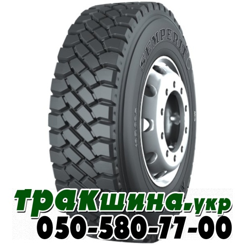 Semperit Athlet-Drive 315/80 R22.5 156/150K 20PR ведущая