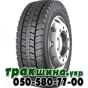 Semperit M470 Trans-Steel 235/75 R17.5 130/128M ведущая