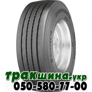 385/65 R22.5 Semperit Runner T2 160K бомба на прицеп