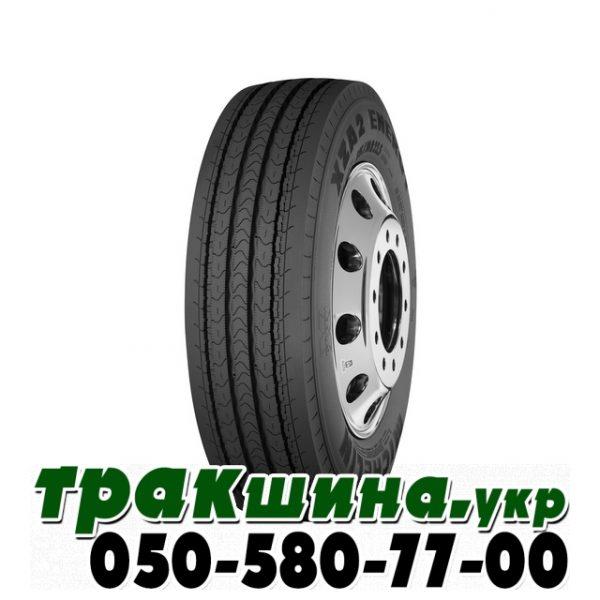 295/60R22.5 Michelin XZA2 Energy 150/147K рулевая