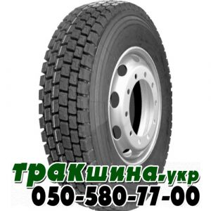 315/80 R22,5 Sportrak SP902 (ведущая) 157/154K