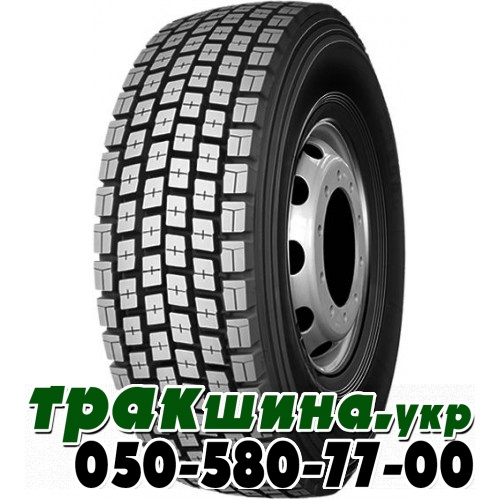 315/80 R22,5 Taitong HS102 (ведущая) 157/153L