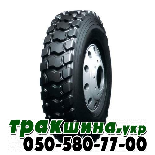Taitong HS801Q 13R22.5 154/151L универсальная ось