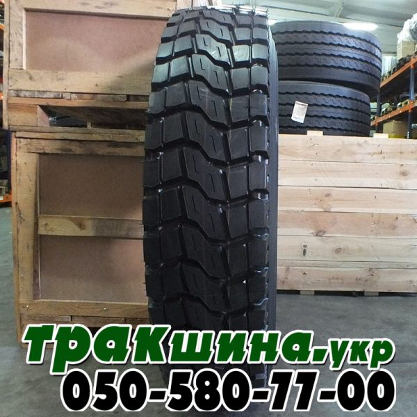 9 R20 Taitong HS918 (ведущая) 144/142K
