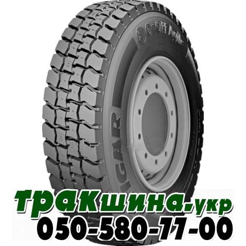 Tigar On-Off Agile D 315/80R22.5 156/150L тяга