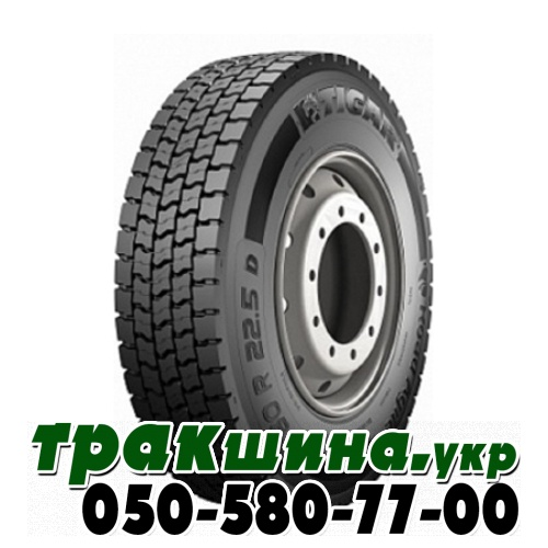 Tigar Road Agile D 295/80 R22.5 152/148M ведущая