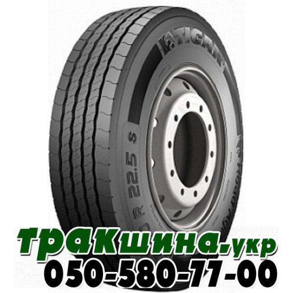 Tigar Road Agile S 295/80 R22.5 152/148M рулевая