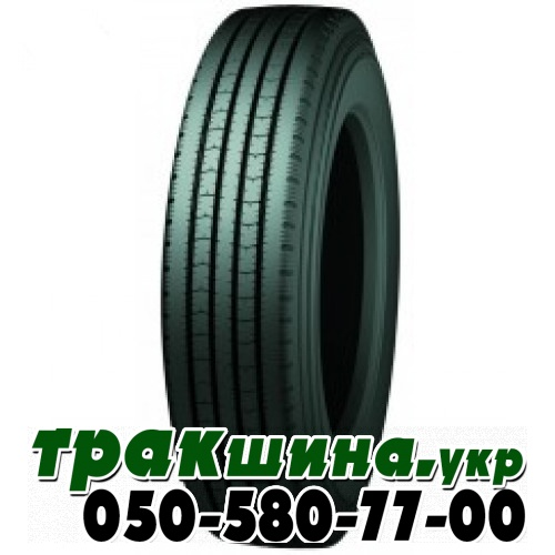 Tosso BS230R 295/80R22.5 152/149M 18PR руль