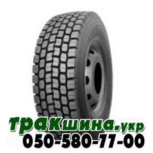 295/80 R22,5 TOSSO BS730D (ведущая) 152/148M
