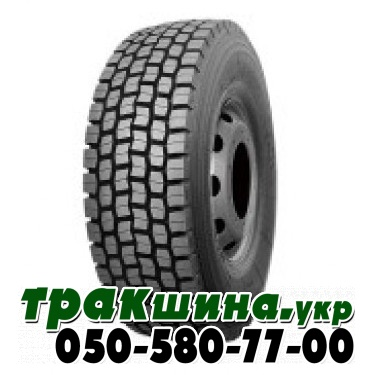 315/80 R22,5 TOSSO BS730D (ведущая) 156/153M