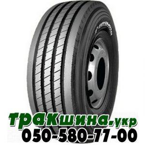 Toyomoto Trans 228 295/80 R22.5 152/149M 18PR рулевая