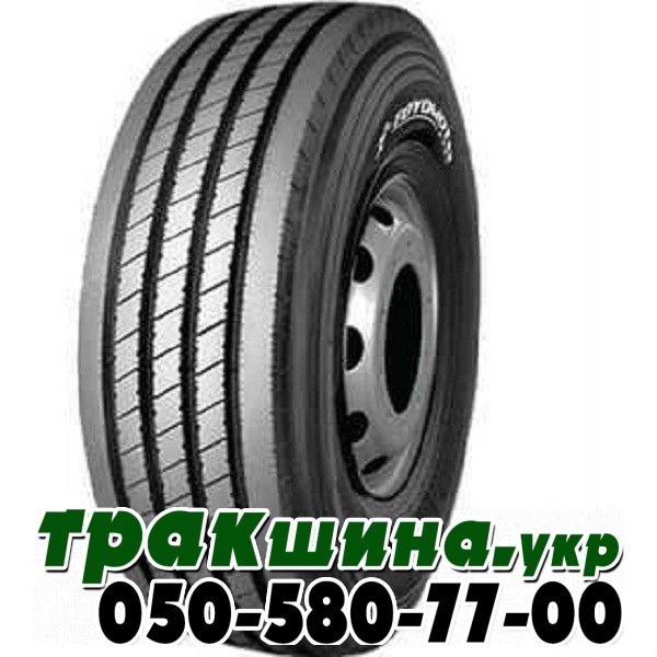 Toyomoto Trans 228 295/80 R22.5 152/149L 18PR рулевая
