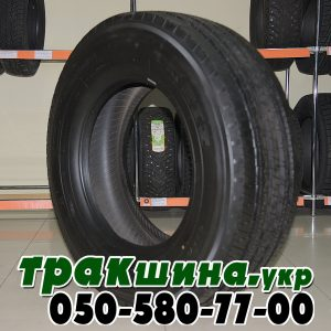 Triangle TR685 9.5R17.5 143/141J 18PR руль
