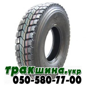 9 R20 Tracmax GRT928 (ведущая) 144/142K