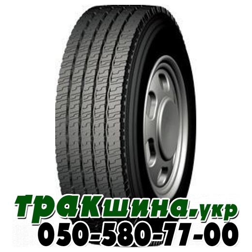 Tracmax GRT939 315/80 R22.5 156/150L 20PR рулевая