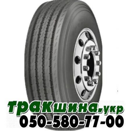 TransKing TG766 315/80 R22.5 156/153L рулевая