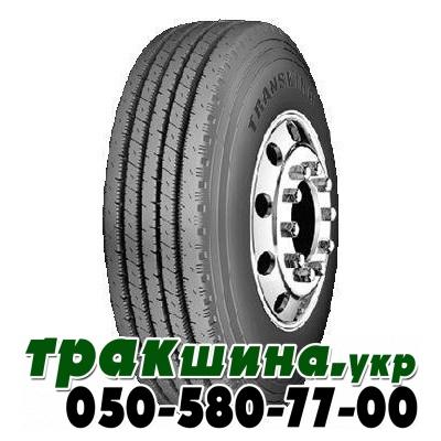 295/80R22.5 TransKing TG866 152/149L 18PR рулевая