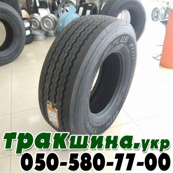 385/65 R22,5 Aplus T706 (прицепная) 160L