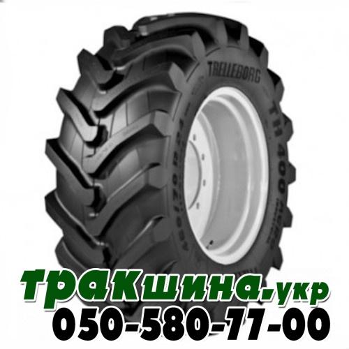 Trelleborg 460/70R24 (17.5-24) TH400 TL 159A8/159B