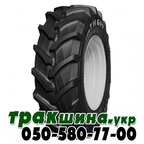 Trelleborg 480/80R42 (18.4R42) TM 600 TL 151A8 151B
