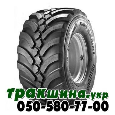Trelleborg 600/55R26.5 Twin Radial TL 165D