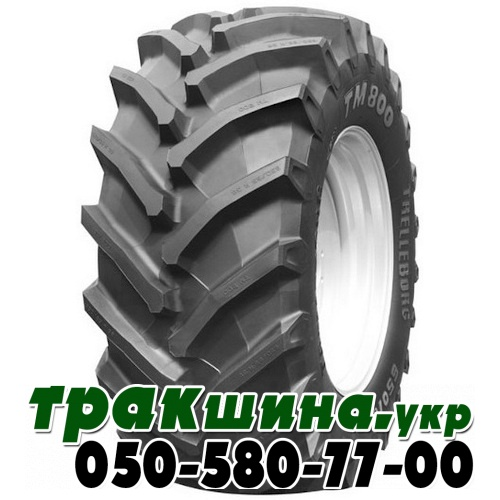 Trelleborg 600/65R28 TM 800 HS TL 154D/151E