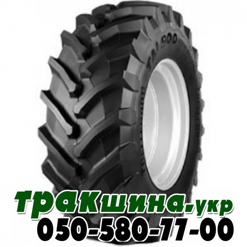Trelleborg 600/70R34 TM 900 HP TL 160D 157E