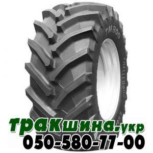 Trelleborg 650/65R42 TM 800 TL 158D