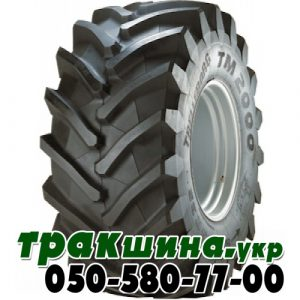 Trelleborg 800/65 R32 (30.5L-32) TM 2000 TL 178A8