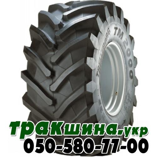 800/65 R32 (30.5L-32) Trelleborg TM 2000 TL 178A8