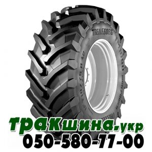 IF 600/70R30 Trelleborg TM1000 HP TL 159D
