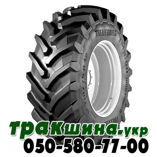 Trelleborg IF 650/65 R34 TM1000 HP TL 161 D